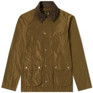 Barbour Bedale Casual Jacket -Japan Collection